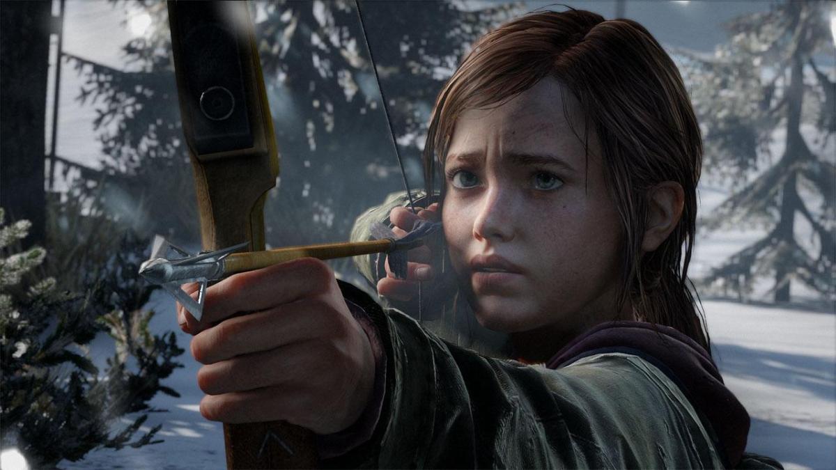 Sony is stabbing an arrow in my eye