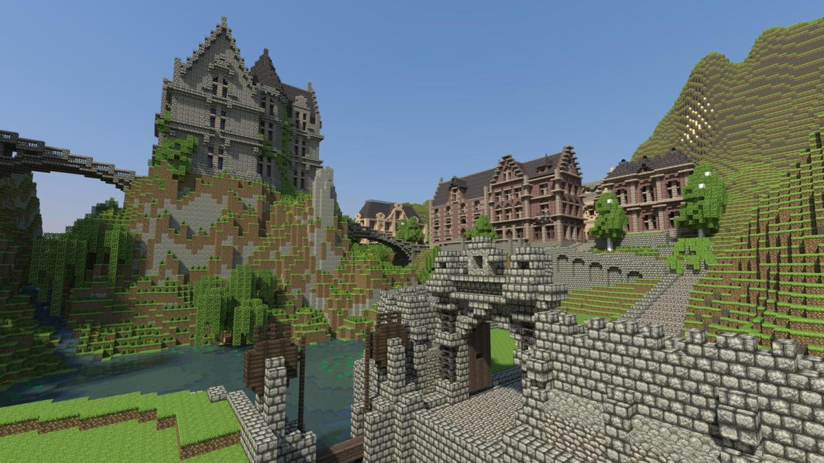 Microsoft overpaid for Minecraft by $700 million