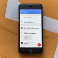 Inbox by Google: same-same but different