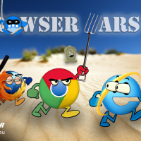 Part 2 of the browser wars is coming