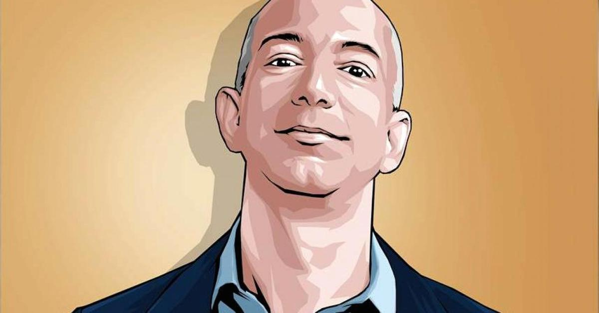 Jeff Bezos tried to be like Steve Jobs and failed
