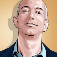 Jeff Bezos tried to be like Steve Jobs and failed